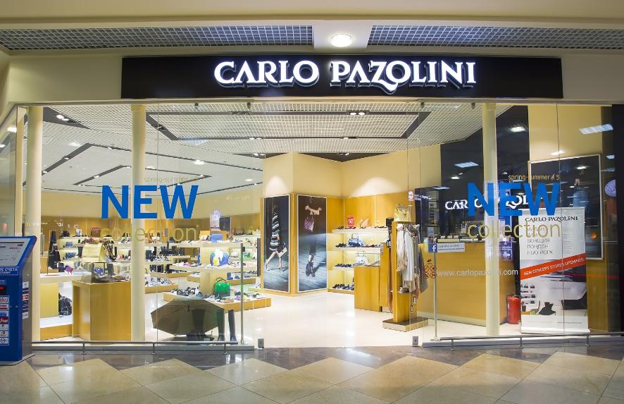 Кредиторы решили обанкротить владельца бренда Carlo Pazolini
