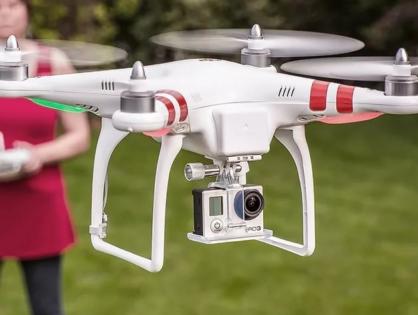 Amazon создаст говорящий дрон. Хорошо. А зачем?