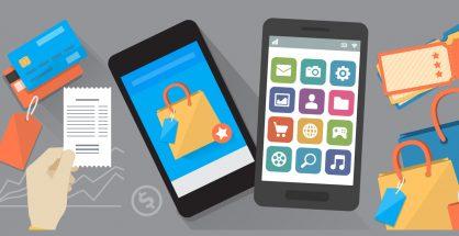 5 главных трендов в мобильной коммерции в 2018 году