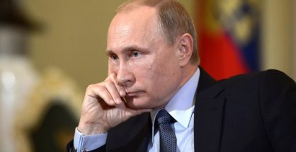 Владимир Путин озвучил меры по поддержке экономики в условиях пандемии коронавируса