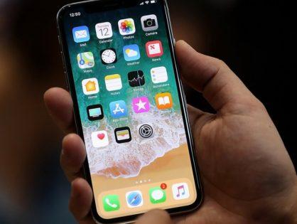 Продажи iPhone X побили все рекорды