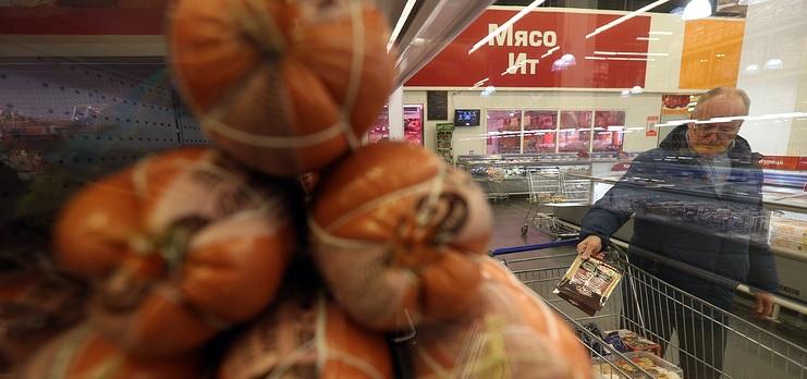 """Роскачество нашло в каждой второй проверенной марке """"Докторской"""" колбасы антибиотики"""