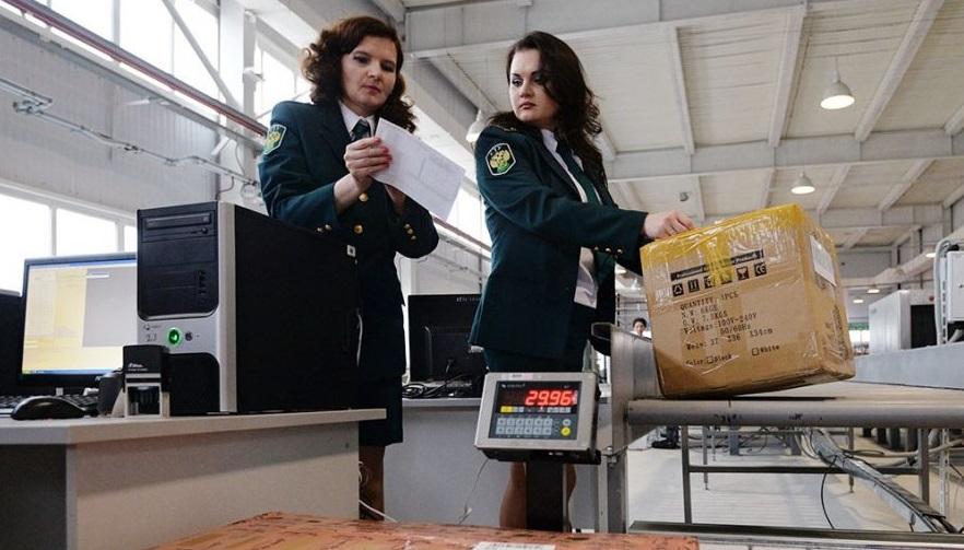Таможня сверит информацию о покупках россиян за рубежом