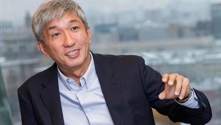 Совладелец Capital Group Павел Те продал сеть «Столичные аптеки»
