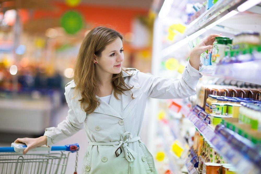 Индекс потребительских настроений – в позитивной зоне во всех регионах России