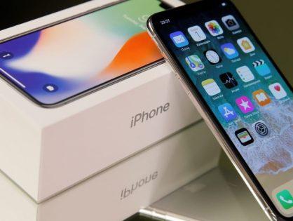 Apple может отказаться от iPhone X из-за низкого спроса