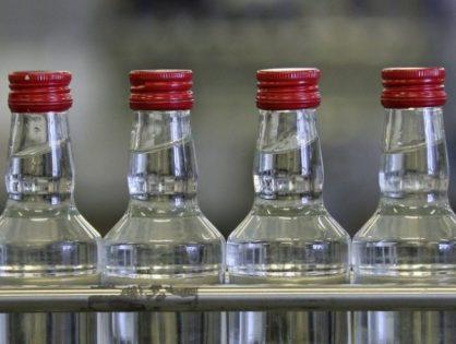 Росстандарт представил новый ГОСТ для водки
