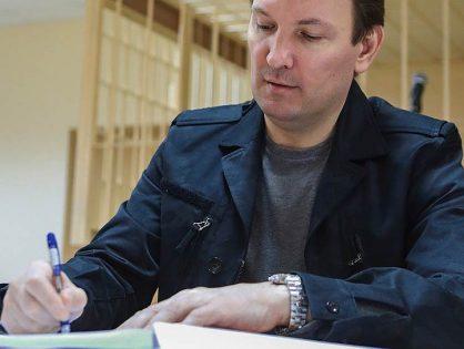 Совладелец «Юлмарта» Дмитрий Костыгин подал иск о банкротстве своего партнера