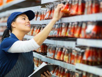 Как повысить продажи на 7% и сократить ФОТ на 12% с помощью нормирования рабочего времени персонала