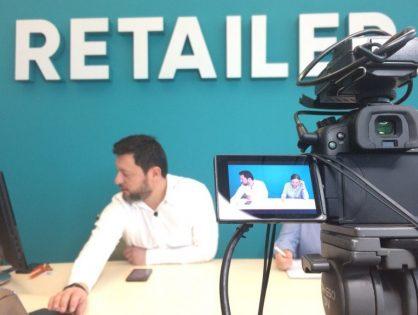 REALTY.RETAILER.ru. Вышел четырнадцатый выпуск программы Detail For Retail