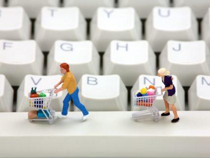 Драйвер e-commerce: как развивается онлайн-торговля продуктами в России