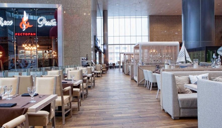 Владелец московской сети ресторанов пожаловался на вымогательство полицией скидочных карт