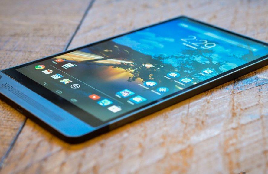 В 2017 году в России установлен рекорд по продажам смартфонов