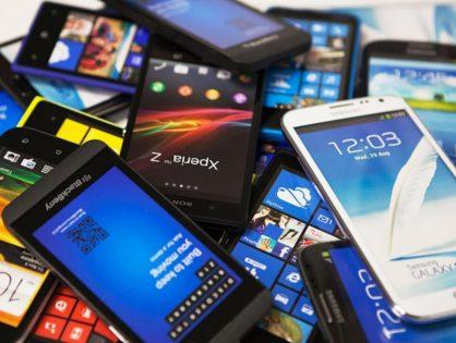Пять трендов рынка смартфонов в 2017 году и прогнозы на 2018 год