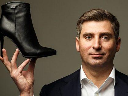 Ботинкогейт: как в сети реагировали на спор основателя Zenden с недовольным покупателем