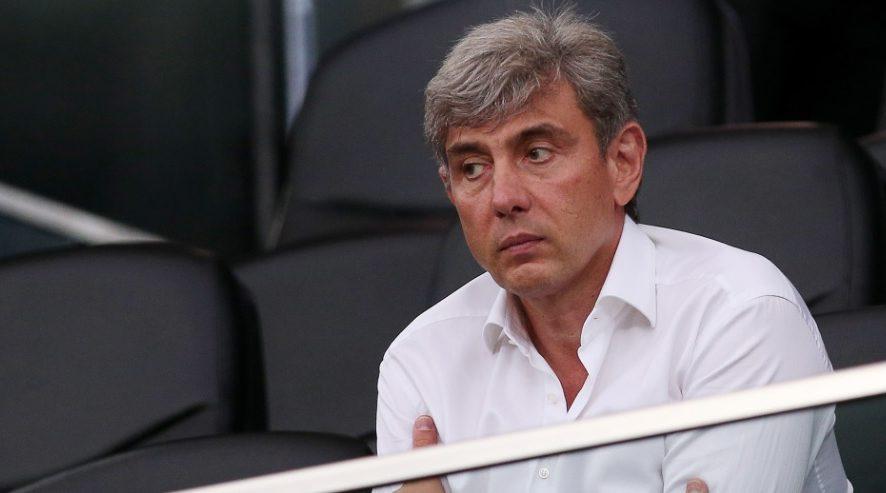 Сергей Галицкий: о бизнесе, богатстве и жизни в России