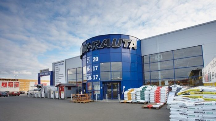 Что произойдёт с магазинами «К-Раута» после покупки Leroy Merlin. Подробно