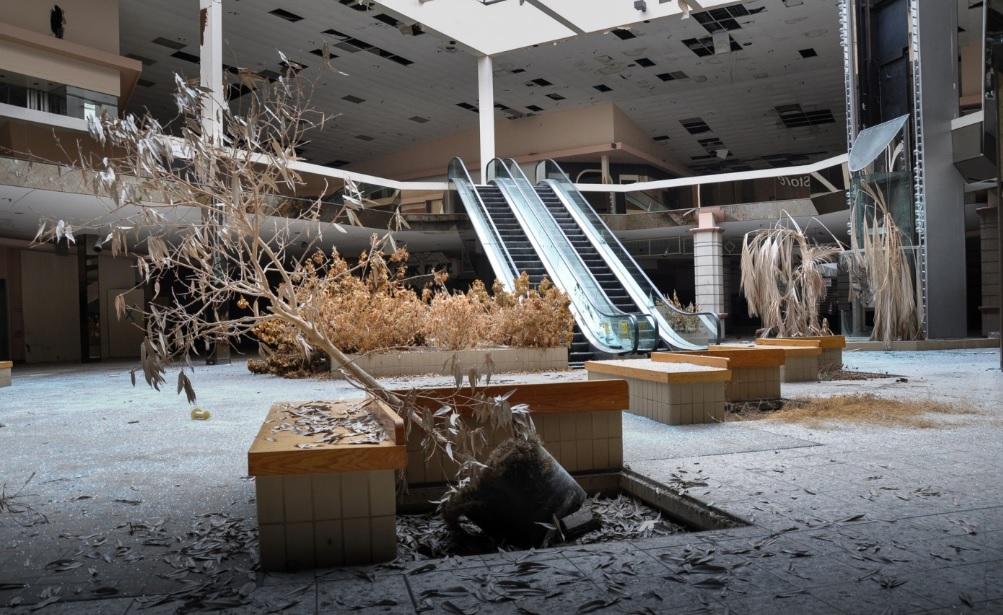 Вернись, я всё прощу: что делать, если торговый центр теряет клиентов