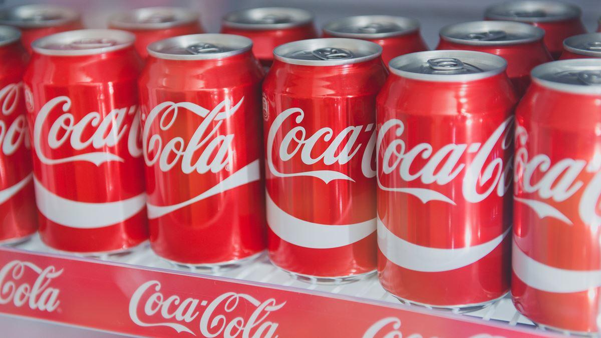 Секреты успеха Coca-Cola: деньги в банке