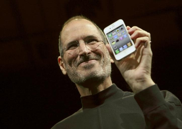Секреты успеха Apple: культ идентичности