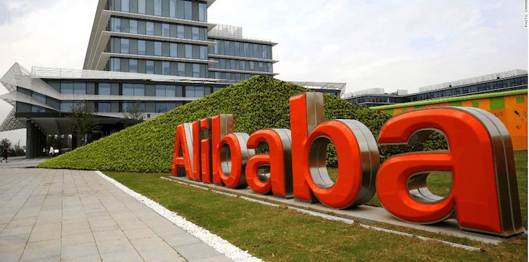 Alibaba Group выпустила собственную операционную систему для магазинов