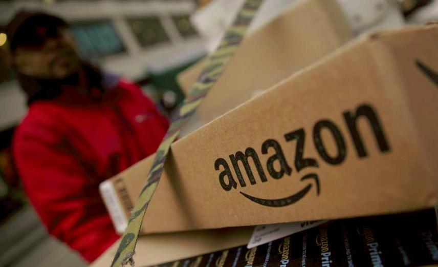Amazon запустил сервис дистанционной примерки одежды