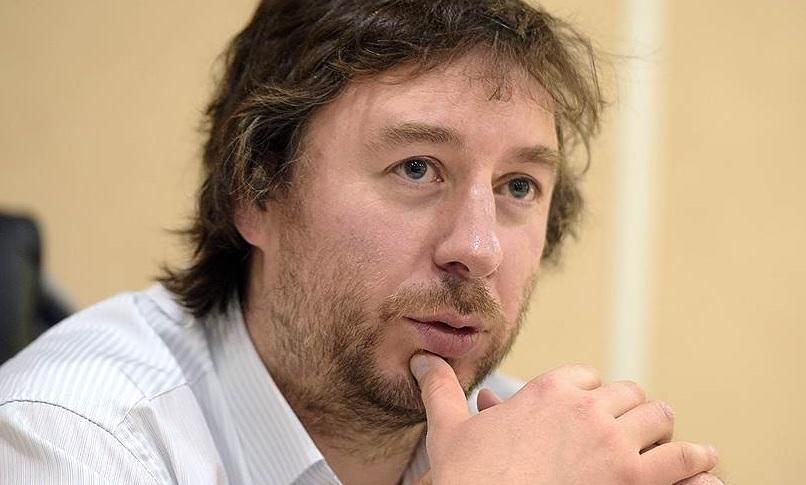 Владислав Бакальчук (Wildberries) дал первое большое интервью. Главные цитаты из него — здесь
