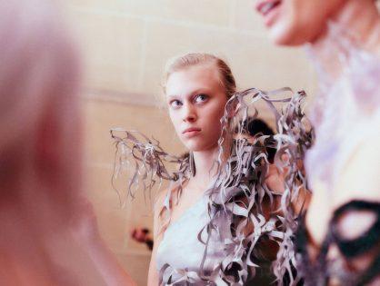 Мода будущего: фантастические тенденции одежного ритейла