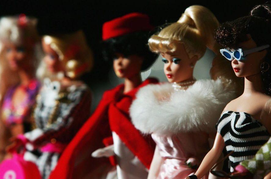 Кукла Барби: как гениальный продукт потерял рынок