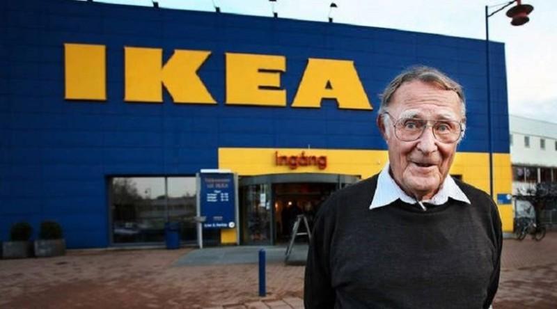 Основатель IKEA завещал часть своего состояния на развитие шведской провинции