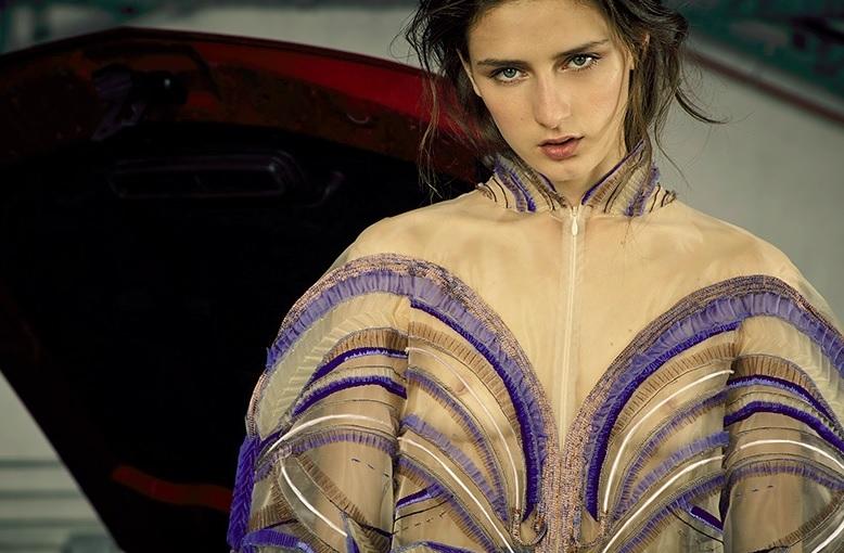 Гардероб как приложение: инновации в fashion-индустрии