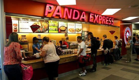 Александр Колобов выведет Panda Express на российский рынок