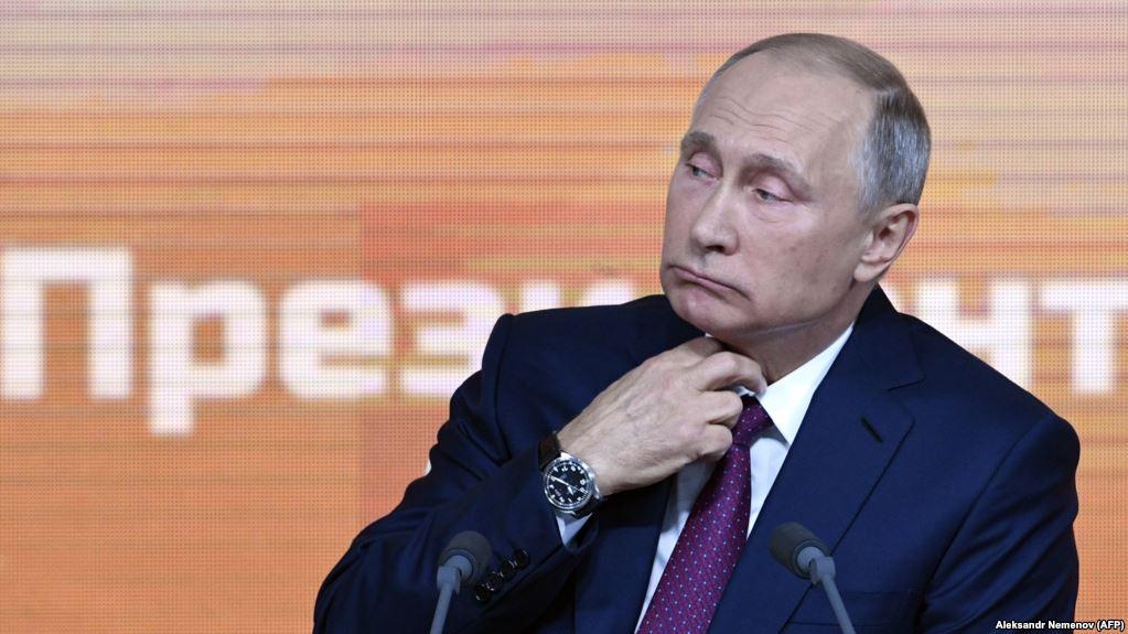 Как русский ритейл комментировал президентские выборы
