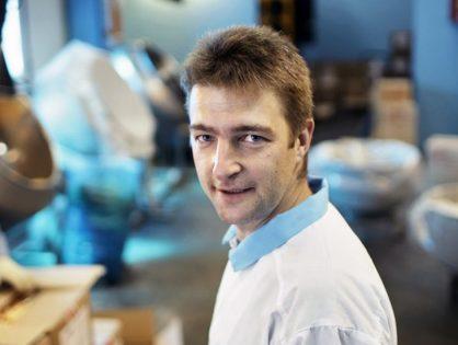 Денис Штенгелов («КДВ Групп»): «Торговый центр в Кемерово — моя частная инвестиция»