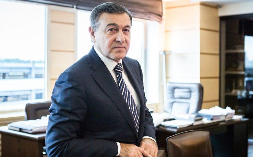 Crocus Group Араса и Эмина Агаларовых инвестирует 1 млрд рублей в открытие заведений общепита