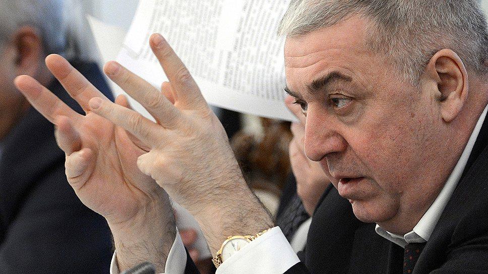 Богатейшие ритейлеры России в рейтинге Forbes