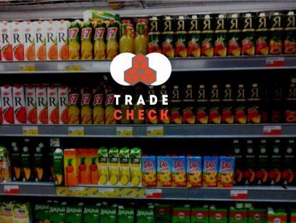 Как увеличить продажи с полки в 3,25 раза с помощью мерчандайзинга TradeCheck