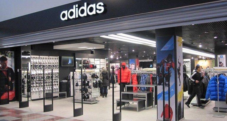 Adidas планирует развивать онлайн-торговлю за счёт закрытия розничных магазинов