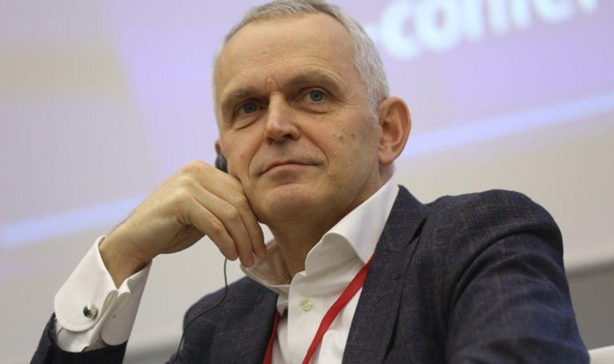 Ян Дюннинг станет президентом «Магнита»