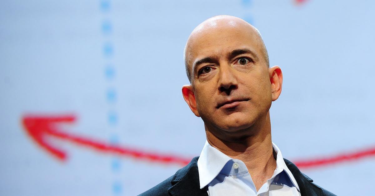 Секреты успеха Amazon: БЕЗОСловный рефлекс