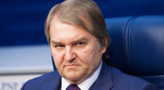 В Госдуме предложили нелегально производить американские товары в России