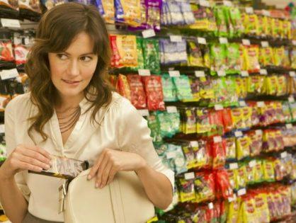 Poботы-охранники, метки RFID и facial recognition: инновации против магазинных краж