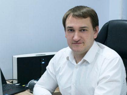 Александр Ханин, VisionLabs: «Основное направление в распознавания лиц — учет и анализ клиентского потока»