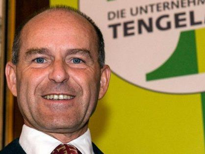 В Альпах пропал совладелец Tengelmann Group Карл-Эриван Хауб