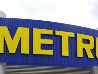 Акционеры отказались продавать Metro чешскому миллиардеру