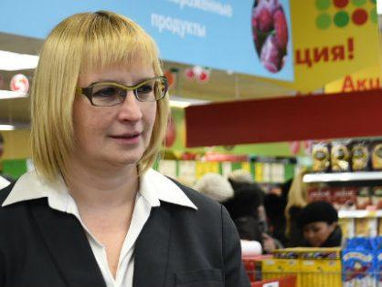 Гендиректор «Магнита» рассказала про покупку фармдистрибьютора и редизайн магазинов