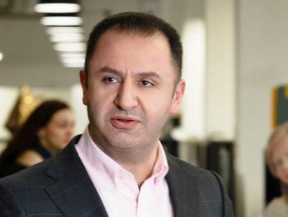 Эмин Рустамов (Concept Group) дал интервью «Деловому Петербургу». Главные цитаты из него — здесь