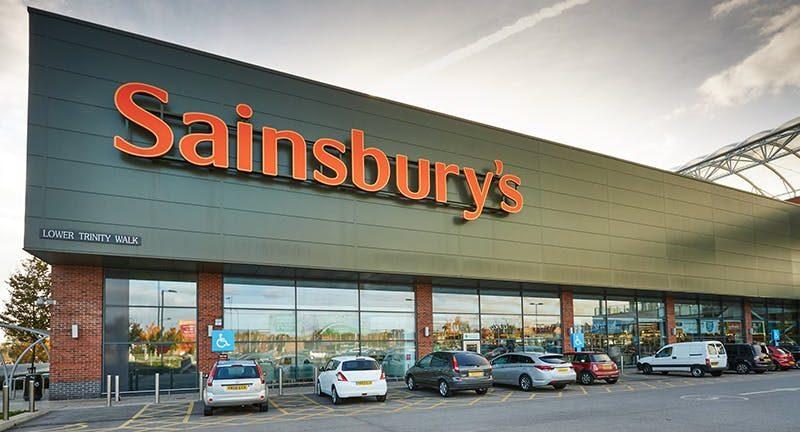 JSainsbury иWalMart согласовывают сделку пообъединению торговых сетей