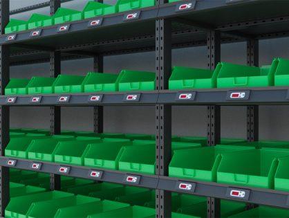 СКАМАТИК — автоматизация склада, сортировочные системы, измерение ВГХ