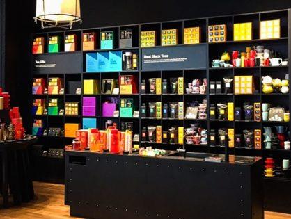 Unilever может открыть в России магазины чая и мороженого